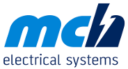 MCH Electrical Systems Logo